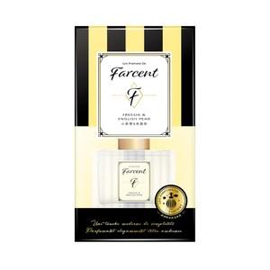 Farcent香水室內擴香 小蒼蘭&英國梨