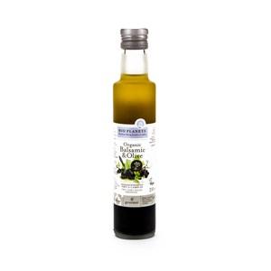 法國BIO PLANÈTE有機巴薩米克橄欖油醋醬
