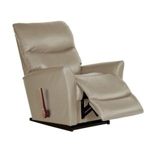 La-Z-Boy 搖椅式休閒椅 010-765 半牛皮 駝色
