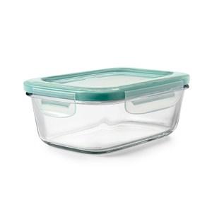 OXO 耐熱玻璃保鮮盒0.875L