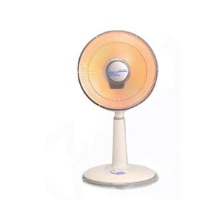 【良將】14吋定時型鹵素燈電暖器 LJ-933T