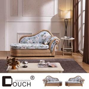 【COUCH】戀香貴妃坐躺椅(左右型可選)  右型