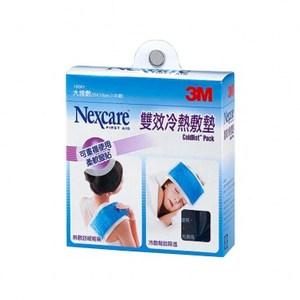 Nexcare 雙效冷熱敷墊 - 大塊數單入