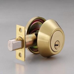 輔助鎖/黃銅拋光LT1110F