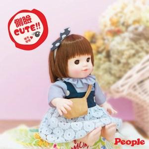 POPO-CHAN娃娃 可愛妹妹 POPO-CHAN