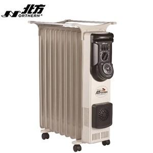 Northern北方葉片式恆溫電暖爐 NA-09ZL