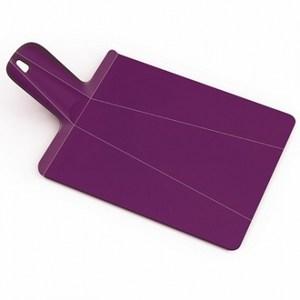 Joseph Joseph 輕鬆放砧板(小)(紫色)