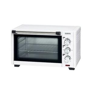 【聲寶SAMPO】20L電烤箱(KZ-XD20)