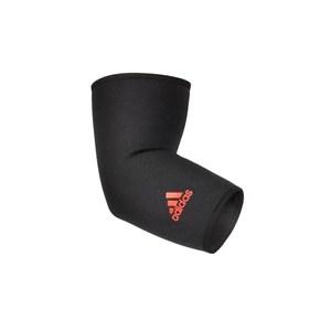 Adidas Recovery-肘關節用彈性透氣護套 (L)