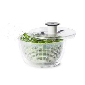 OXO 按壓式蔬菜香草脫水器V4