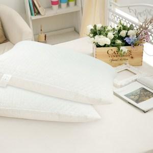 【KOTAS】高週波記憶枕 溫感舒眠好透氣 體感型(白)