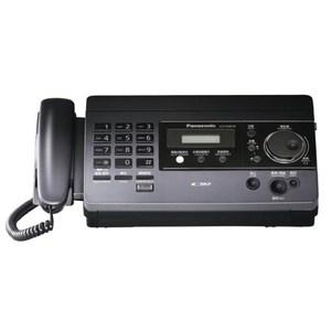 國際 Panasonic 感熱紙傳真機 KX-FT508TW / 可設定拒收垃