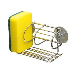 不鏽鋼廚房海綿架