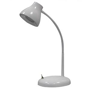 HONEY COMB 工業風LED造型檯燈 雙色款白色 TA5031W