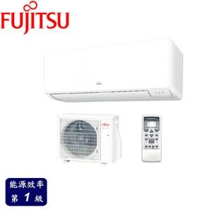 FUJITSU富士通6-9坪變頻冷暖分離式冷氣ASCG050KMTB