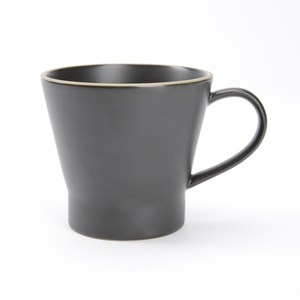 維亞馬克杯 黑