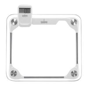 【SAMPO聲寶】分離顯示體重計(手持/夾式兩用) BF-L1201ML