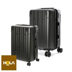 (組) 龐森可擴充行李箱20吋 鐵灰+28吋 鐵灰