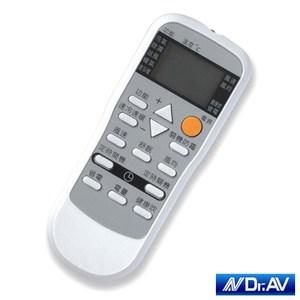 【Dr.AV】東元/艾普頓/吉普生冷氣遙控器/變頻款(AR-TC609