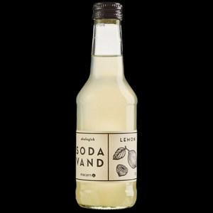 MACARN 馬卡恩綜合果汁味氣泡飲 - 檸檬風味(6入組)