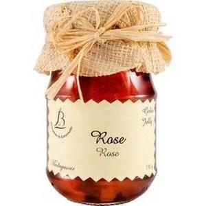 【紅島BDL法式果醬】#22純釀玫瑰凍 250g