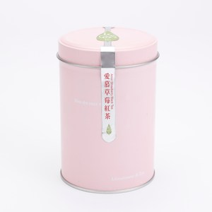 LOGOSte新台灣茶愛慕草莓紅2gx15