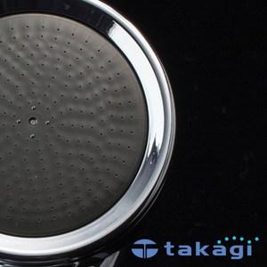 【takagi】Shower Metal 增壓細水蓮蓬頭