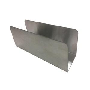 U型不鏽鋼置物架 磁吸式