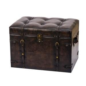 瓦爾藏寶收納椅