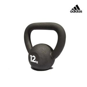 Adidas Strength  運動鑄鐵壺鈴 12kg