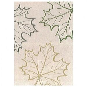 艾爾法地毯160x230cm 淺楓