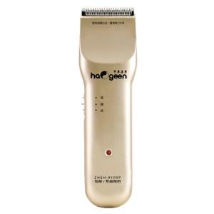 【中華豪井】電動理髮器(充插兩用) ZHEH-8100P