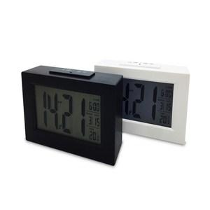 多功能光感LCD鬧鐘 混款