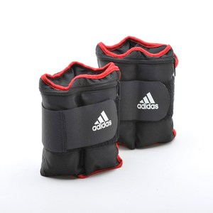 Adidas Training 可調式訓練護踝 2kg 黑色