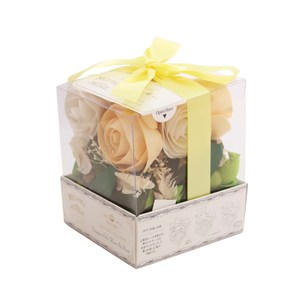 日本索拉花香花盒 -黃色櫻桃
