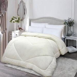 【Victoria】美麗諾雙人羊毛絨被 2.8公斤6*7
