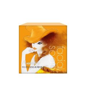 【Kuskuching貓吻】香氛深層水潤美肌皂80gX16入