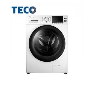 TECO 東元 12公斤 變頻 洗脫烘 滾筒 洗衣機 WD1261HW