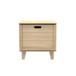 杉木創意自由組合櫃-含支架收納櫃