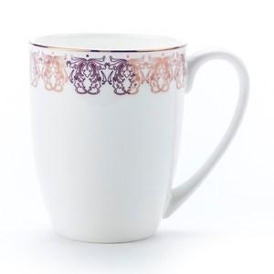 HOLA 凱莎骨瓷馬克杯