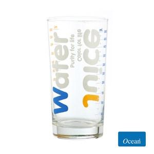 Ocean LIVING 玻璃刻度杯 570cc-6入組
