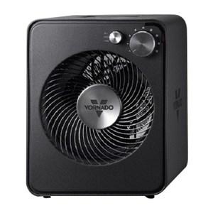 【美國VORNADO沃拿多】渦流循環電暖器 VMH300-TW