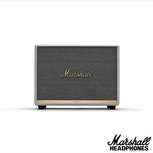 Marshall WOBURN II 藍牙喇叭(奶油白)