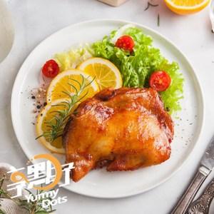 【享點子】即食墨西哥辣烤雞腿排 3入(170g/入)