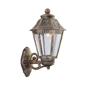 奧德利1燈戶外壁燈