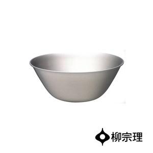 日本柳宗理 不鏽鋼調理盆16cm