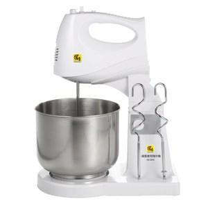 【鍋寶】手提/立式兩用食物攪拌機(新款304不鏽鋼) HA-3018
