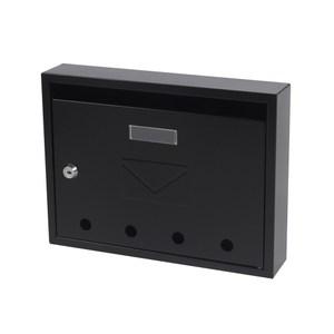 簡約風寬型信箱 HPB976