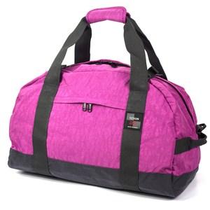 YESON - LUNNA系列18型休閒旅行袋三色可選 MG-620-粉紅色系