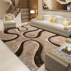 【YFS】凱伊地毯 - 波西米 / 邁阿密 /楓潮棕 160x230c